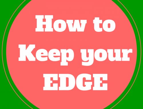 Older Workers – How to Keep your Edge