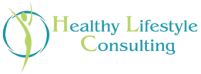 Lisa Stimmer ~ Healthy Lifestyle Consulting Logo